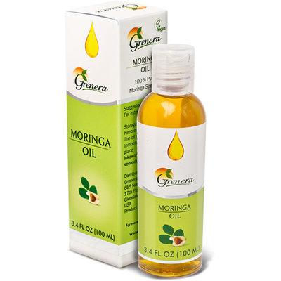 Moringa Öl 100ml BIO von MYCHEM.CH Schweiz