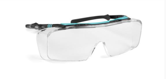 Überbrille für Brillenträger ✓ beim Umgang mit Chemikalien ✓ günstig online kaufen ✓
