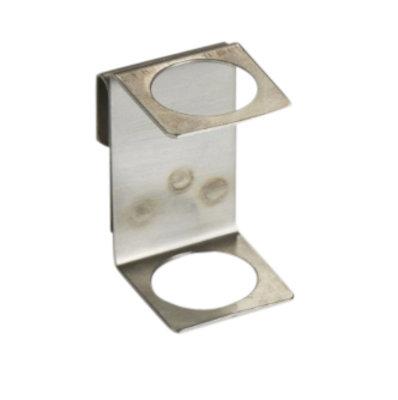 Support en acier inoxydable ✓ pour thermoplongeur à immersion 180 W ✓ pour bain de 3,0 l ✓