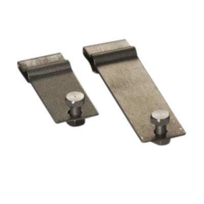 Anodenhalter 39x20 mm (Titan) ✓ für lösliche Anoden ✓zu PGG 10 1.5 l