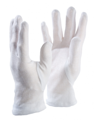 Cotton Gloves ✓ clean working 1 pair Online for Great Prices ✓ mychem.ch