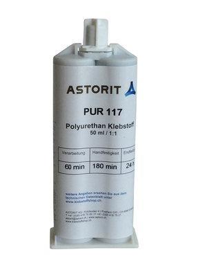 PUR 117 ✓ LANGSAMER 2-Komponenten Universal-Klebstoff ✓ online kaufen ✓
