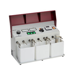 Galvanisiergerät PGG 10 (3,0 Liter) Rhodium, Gold, Silber, Palladium etc.