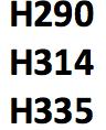 H HCl 5%