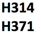 H Stiftsilberdbad 360-S 2